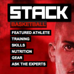 Stack Basketball